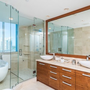 Bathroom Remodel Miami-Florida