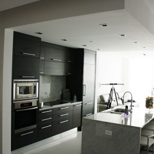 Kitchen Design Miami-Florida