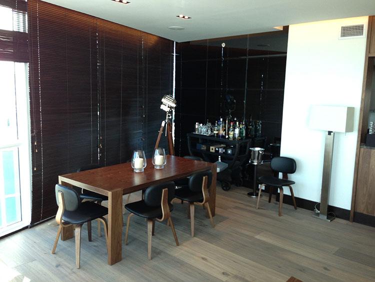 General Contractor Flooring