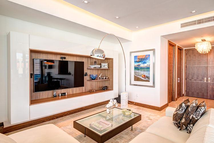 Home Improvement Custom Carpentry