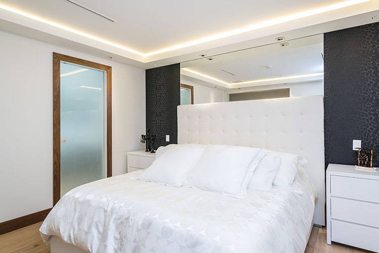 Home Remodeling-Bedroom