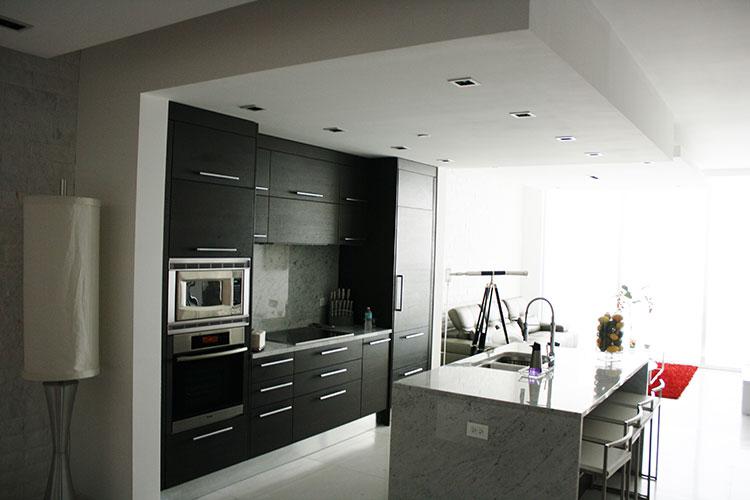 Kitchen Design Miami-Florida