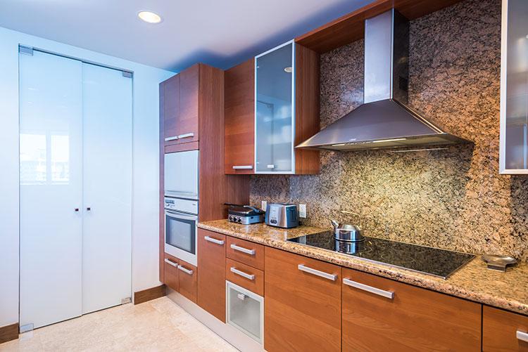 Kitchen Design South Beach-Miami-Florida