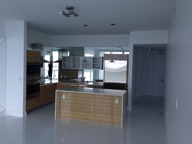 Renovation Flooring